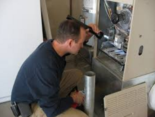 A picture of a new york, new york home inspection